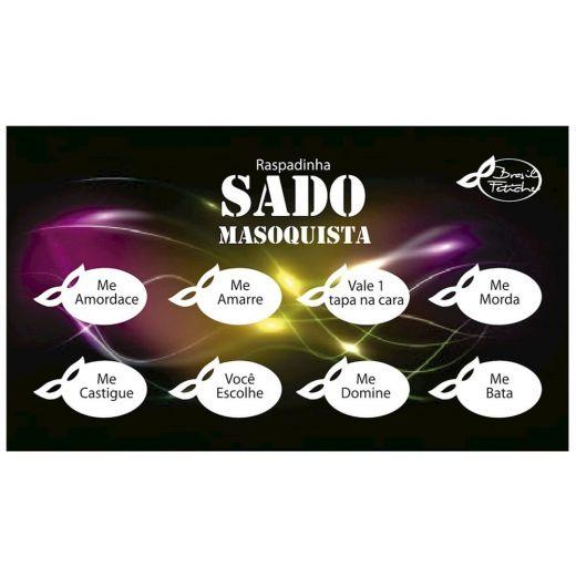 Raspadinha Sado (Brasil Fetiche) 2