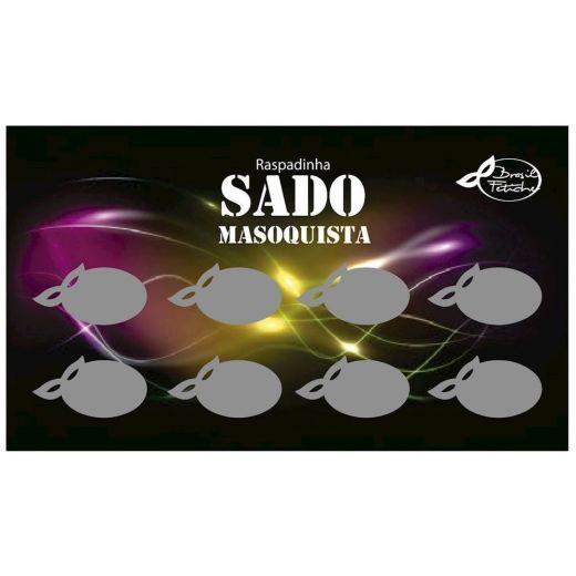 Raspadinha Sado (Brasil Fetiche) 1