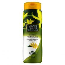 Sabonete Íntimo Feminino Aroma Ylang Ylang 210ml (Apinil)