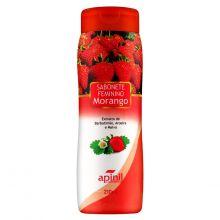 Sabonete Íntimo Feminino Aroma Morango 210ml (Apinil)