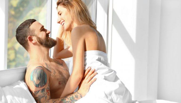 5 Benefícios de fazer Sexo pela manhã!