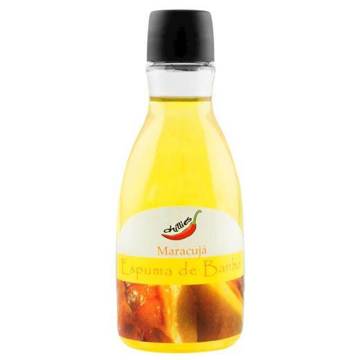 Espuma para Banho de Maracujá 80ml (Chillies)