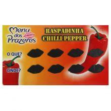 Raspadinha do Chilli Pepper (Menu dos Prazeres)