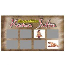 Raspadinha Kama Sutra (Miss Colection)