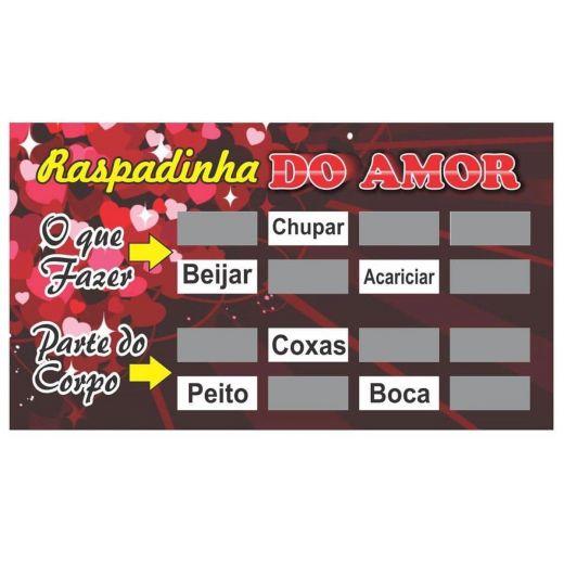 Raspadinha do Amor (Miss Collection)
