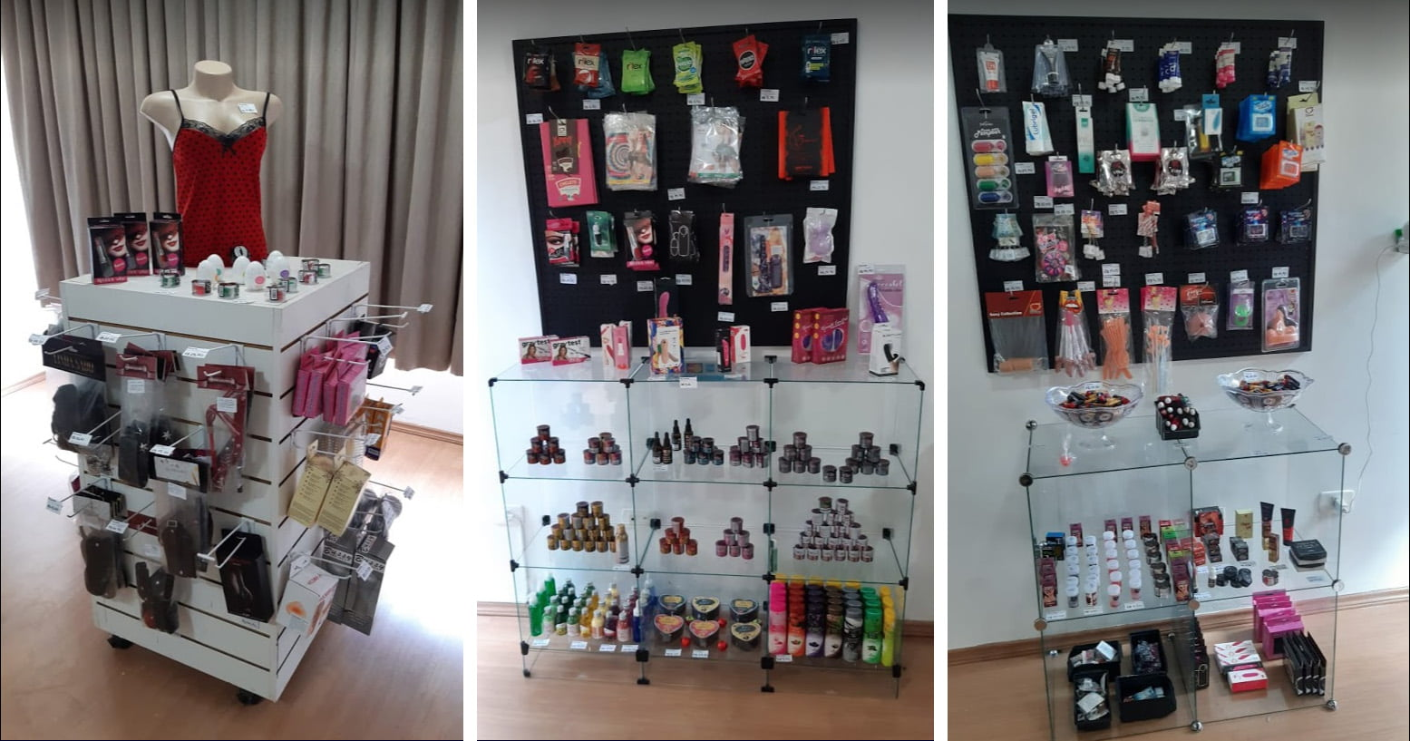 Produtos Sex Shop em Londrina