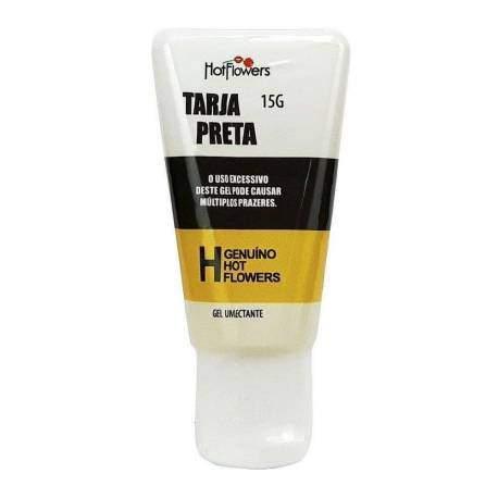 Gel Tarja Preta - Excitante Toque Picante - (15g) 1